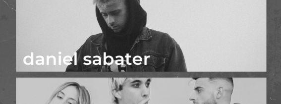 Concierto Daniel Sabater + Trashi  -Nits Acústiques-