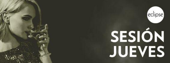 ECLIPSE | JUEVES 5 AGOSTO