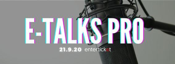 E-TALKS Pro Edition