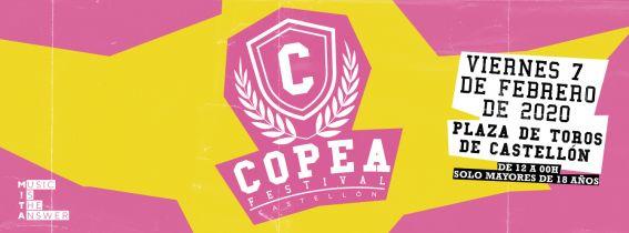 COPEA UNIVERSITARIA FESTIVAL