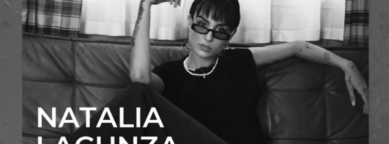 Concierto Natalia Lacunza -Nits Acústiques-