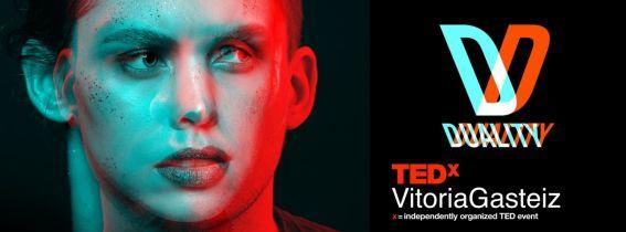 TEDxVitoriaGasteiz 2020 | Duality