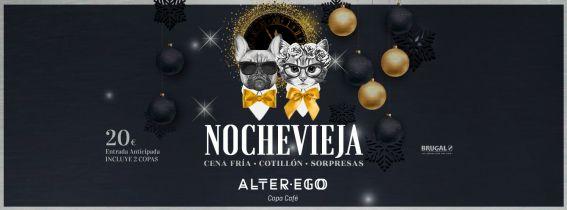 Nochevieja AlterEgo
