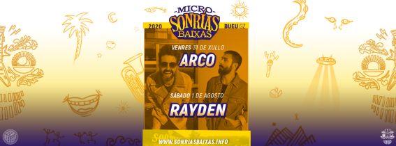 MicroSonRías Baixas