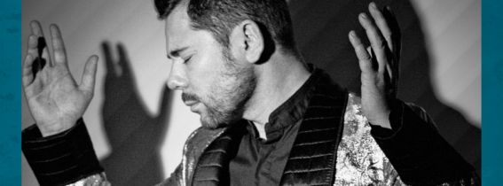 Concierto Miguel Poveda -Nits al Carme-