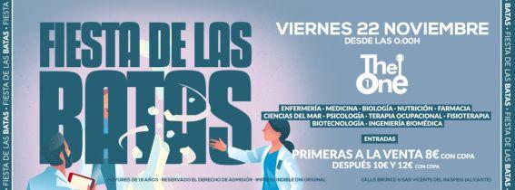 Fiesta de las Batas 2019