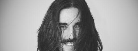 Concierto Andrés Suarez - Nits Acústiques -