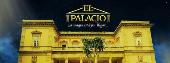 Noche Vieja El Palacio