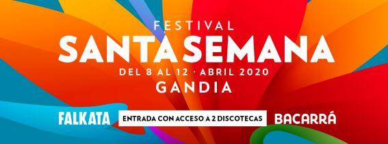 BONO 5 DIAS SEMANA SANTA 2020| MIERCOLES-JUEVES-VIERNES-SABADO-DOMINGO