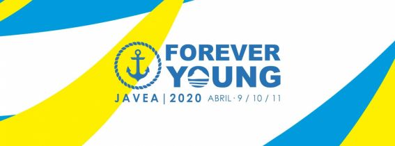 FOREVER YOUNG Festival JAVEA