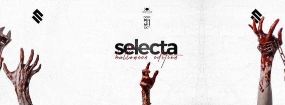 SELECTA Halloween Edition