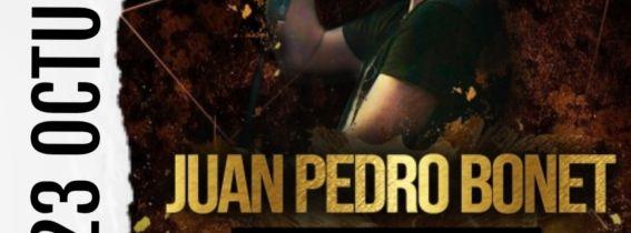 Tributo Alejandro Sanz por Juan Pedro Bonet