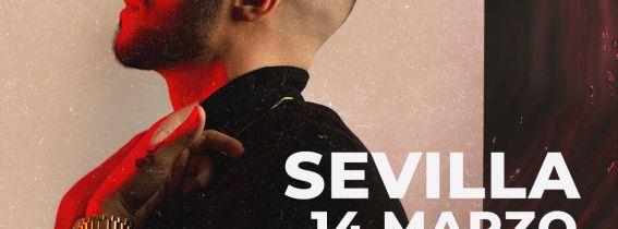 Concierto Zetazen Sevilla 2020