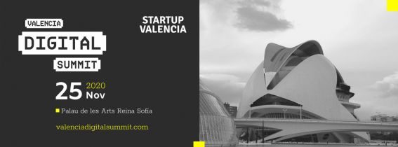Valencia Digital Summit 2020