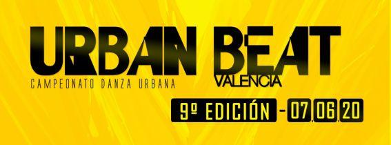 Urban Beat Valencia 2020