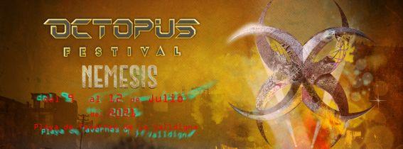Octopus Festival 2021