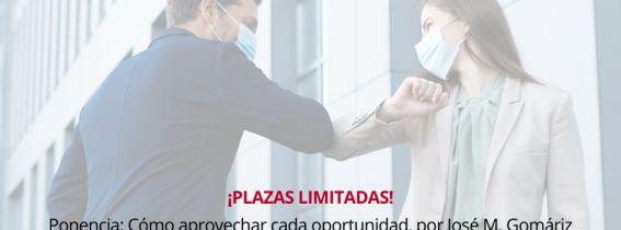 First Date Empresarial - Formación, Encuentros B2B, Networking