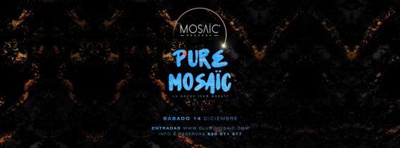 PURE MOSAIC @mosaic granada
