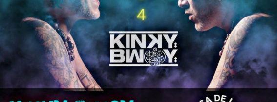 KINKY BWOY
