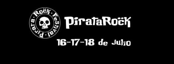 Pirata Rock Gandia 2020