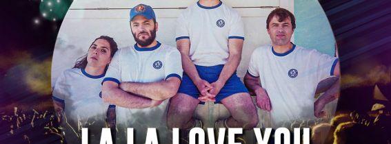 Concierto La La Love You en Summerland (18/06/21)