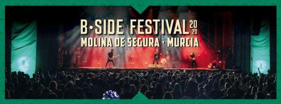 B Side Festival 2021