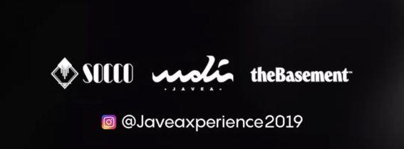 JAVEA XPERIENCE 2019
