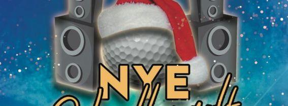 Nochevieja Cabanillas Golf