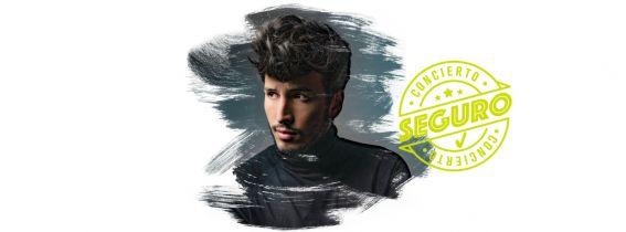 Concierto Sebastián Yatra en Sanxenxo | Os Sons Do Mar