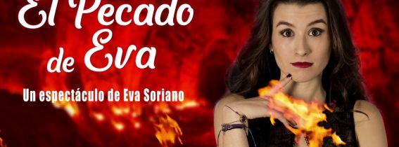 EVA SORIANO - EL PECADO DE EVA