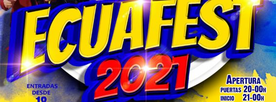 Ecuafest 2021
