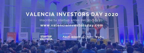 Valencia Investors Day 2020