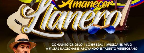 1er Amanacer Llanero