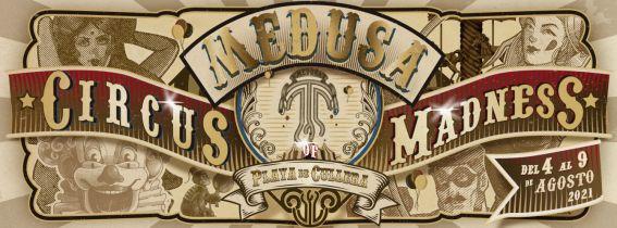 Medusa Festival 2021
