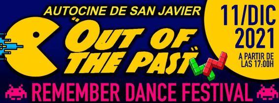 Retorno al Pasado Remember Dance Festival del 90 al 2000