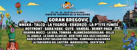 Iboga Summer Festival
