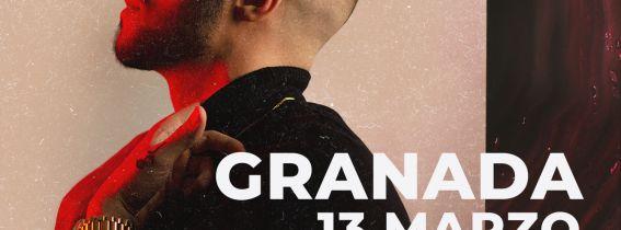 Concierto Zetazen Granada 2020